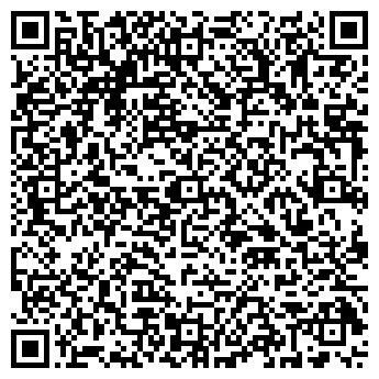 QR-код с контактной информацией организации МАКВЕЛЛ-М