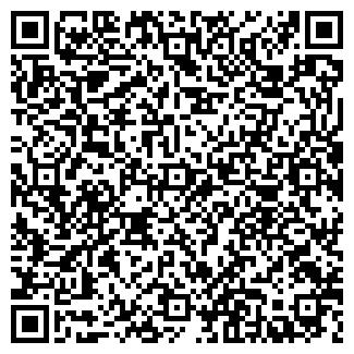 QR-код с контактной информацией организации К-сервис+
