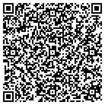 QR-код с контактной информацией организации МАСТЕРА ПОВОЛЖЬЯ, ЗАО