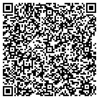 QR-код с контактной информацией организации ГрандМедСервис