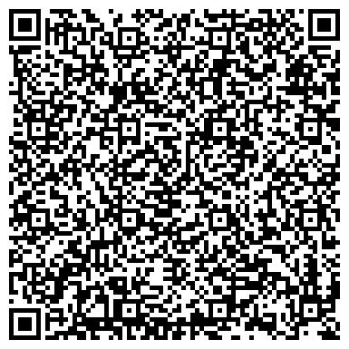 QR-код с контактной информацией организации украинская техноторговая компания