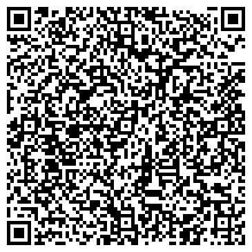 QR-код с контактной информацией организации Мастерская автокрасоты DS-Ukraine