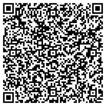 QR-код с контактной информацией организации СПД Югрис