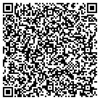 """QR-код с контактной информацией организации """"Diesel-Trade"""""""