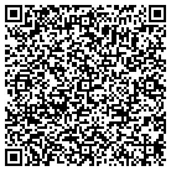 QR-код с контактной информацией организации ЧП Sporttuning