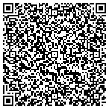 QR-код с контактной информацией организации ООО Лугансктехносервис