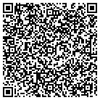 QR-код с контактной информацией организации МЕТАЛЛТЕХСНАБ, ООО