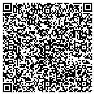 QR-код с контактной информацией организации Интернет-магазин «Климат»
