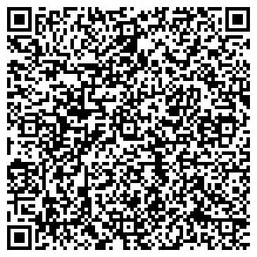 QR-код с контактной информацией организации ВАКС, ЧП