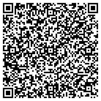QR-код с контактной информацией организации Донарх, ООО