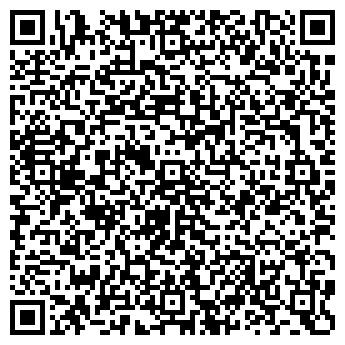 QR-код с контактной информацией организации Субъект предпринимательской деятельности ФОП Савкін О. А.