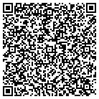 """QR-код с контактной информацией организации ЧП """"Леус"""""""