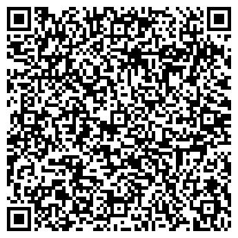 QR-код с контактной информацией организации ЧП Казьмин Р.В.