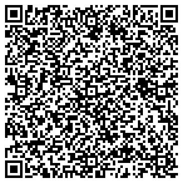 QR-код с контактной информацией организации интернет магазин Ledi X