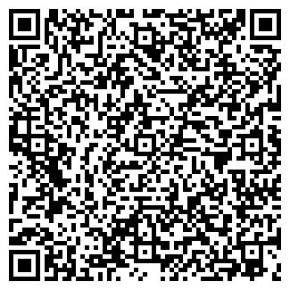 QR-код с контактной информацией организации ПРОФБИЗНЕС