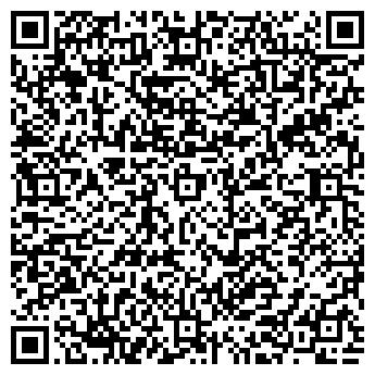 QR-код с контактной информацией организации Автокредо