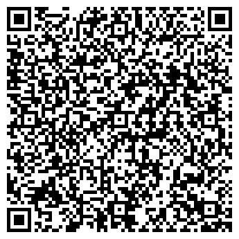 QR-код с контактной информацией организации TURBO DIESEL+