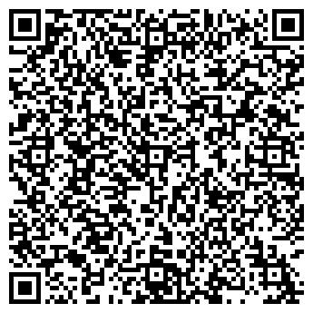 QR-код с контактной информацией организации ООО «Инжтехуслуги»