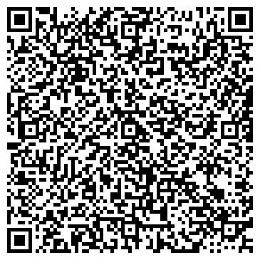 QR-код с контактной информацией организации ПрАТ