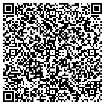 QR-код с контактной информацией организации ФОП Полонко В. О.