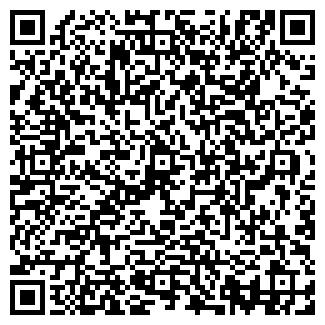 QR-код с контактной информацией организации ФЛ-П Корсун
