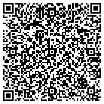 QR-код с контактной информацией организации GM-service