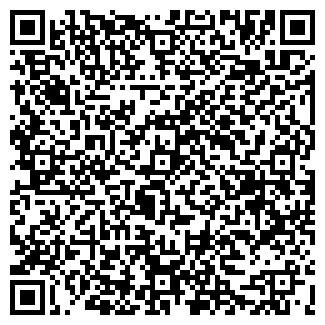 QR-код с контактной информацией организации Кім-77