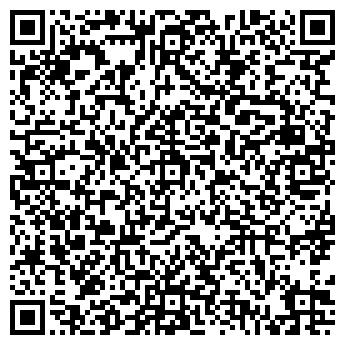 QR-код с контактной информацией организации ФЛ-П Бакаев