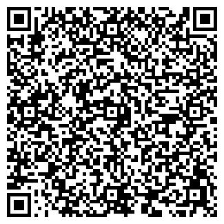 QR-код с контактной информацией организации ЧП «ГЕЙЗЕР»