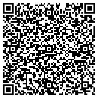 QR-код с контактной информацией организации ВелоСТО