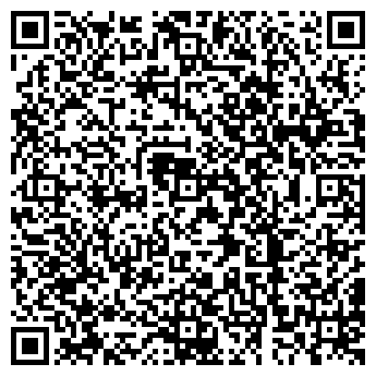 QR-код с контактной информацией организации ТЕРРАКО ИП НЕВЕЖИН
