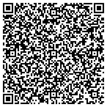 QR-код с контактной информацией организации Частное предприятие Ч.П. Игольник А.Н.