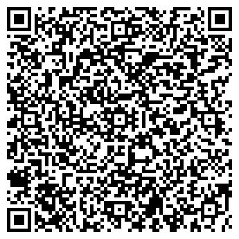 QR-код с контактной информацией организации ФЛП Тахтаров В.А.