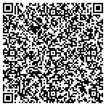 """QR-код с контактной информацией организации чп """"УНИВЕРСАЛ-ТЕРМО"""
