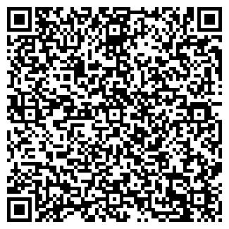 QR-код с контактной информацией организации MOBI-M
