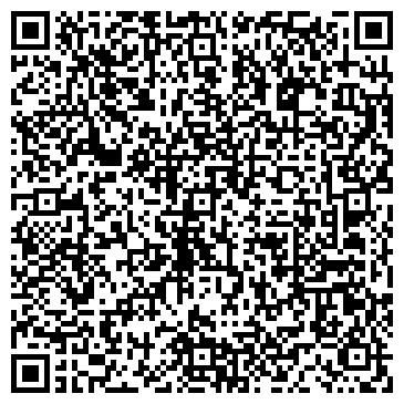 QR-код с контактной информацией организации Интернет магазин «TV-Support»