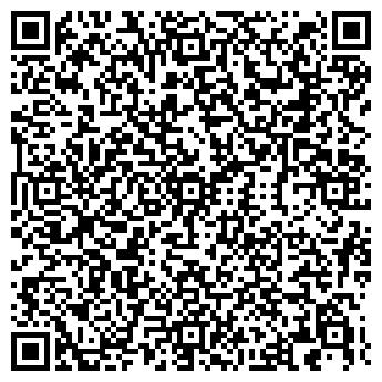 QR-код с контактной информацией организации УНИВЕРСТРОМ, ОАО
