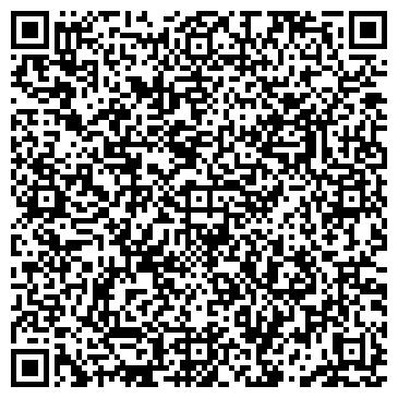 QR-код с контактной информацией организации Сервисный центр S.C.M.