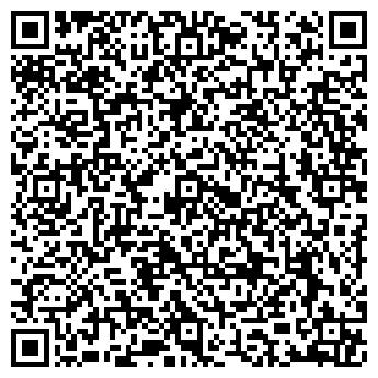 QR-код с контактной информацией организации ЧП АЦЕПТ