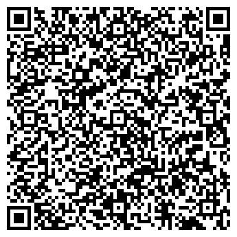QR-код с контактной информацией организации Наш Сервис