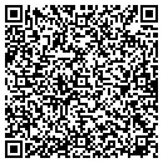 QR-код с контактной информацией организации ООО ENERGY