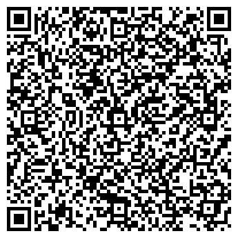 QR-код с контактной информацией организации ЗАХІД-ХОЛОД СЕРВІС