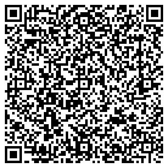 QR-код с контактной информацией организации ЧП Павлюкович