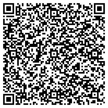 """QR-код с контактной информацией организации ЧП """"Мастер"""""""