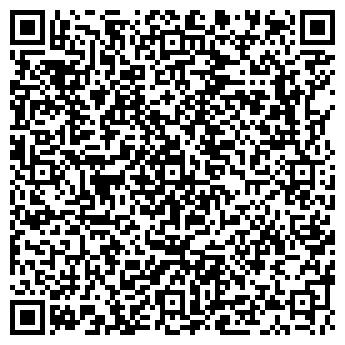 QR-код с контактной информацией организации МАСТЕРСКАЯ ХОЛОДА