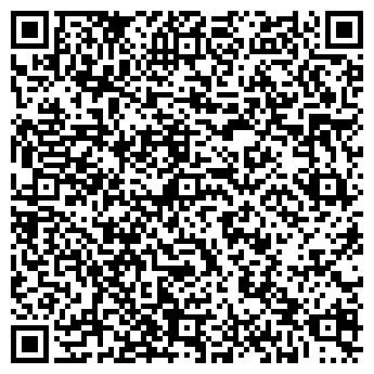 QR-код с контактной информацией организации Mebstar