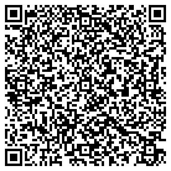 QR-код с контактной информацией организации ЧП Мастерхолод