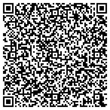 QR-код с контактной информацией организации Субект предпринимательской деятельности