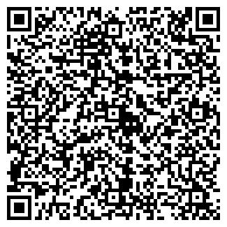 QR-код с контактной информацией организации ЮНИЖ ТД, ООО