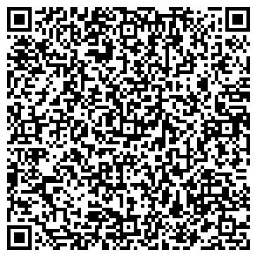 QR-код с контактной информацией организации СПД Медведев А.А